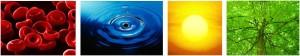 photo symbolique des couleurs