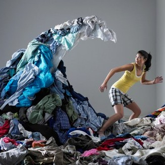 surconsommation - consommation responsable - mode ethique