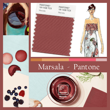 marsala lue couleur de l 39 ann e 2015 par pantone. Black Bedroom Furniture Sets. Home Design Ideas