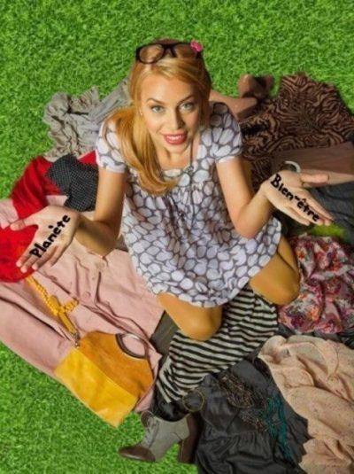 Bien s'habiller en achetant moins de vêtements