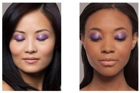 ultra violet pantone 2018-butter of london eye shadow