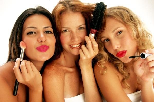 Ateliers collectifs pour les particuliers visage et coiffure