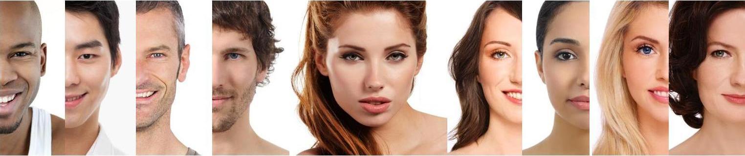 L'analyse morpho-visage et conseils coiffure pour femmes et hommes