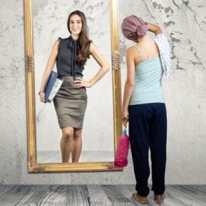 Transformation radicale pour le relooking et Révélation pour le conseil en image