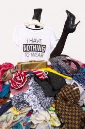 Surconsommation de vêtements - mode éthique