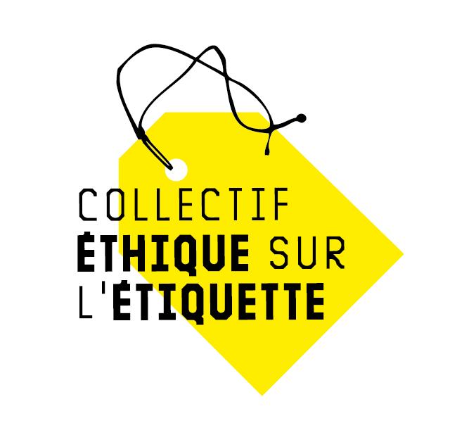 logo Collectif Ethique Sur l'Etiquette