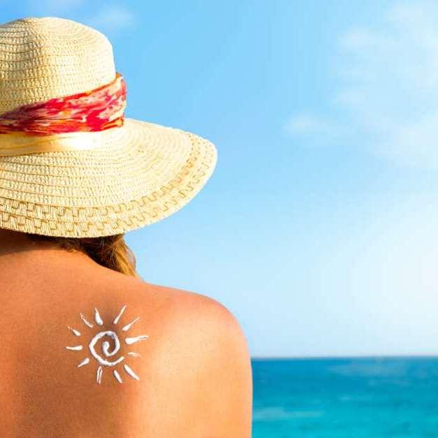 Protection solaire et image de soi