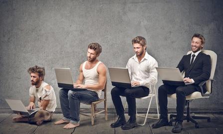 Evolution de l'image des dirigeants et créateurs d'entreprise - conseil en image professionnelle et communication