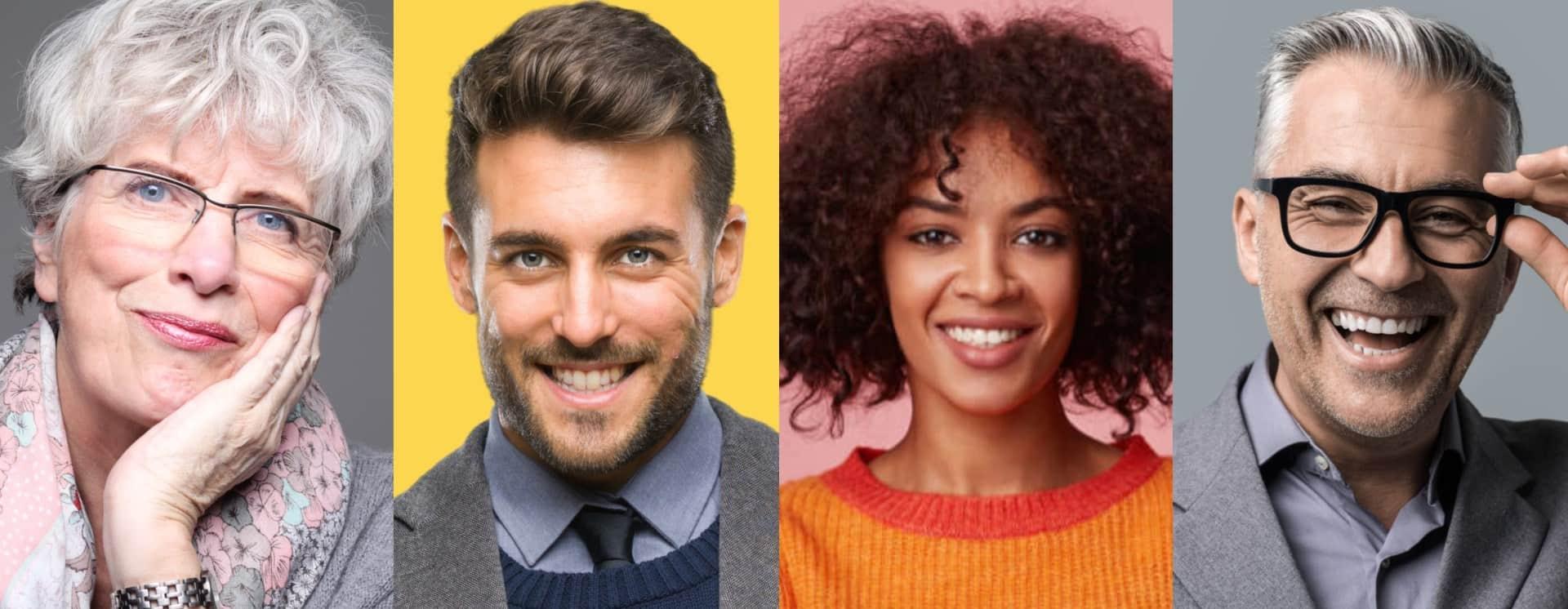 Analyse morpho-visage et conseils coiffure