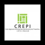 Logo du CREPI Côte d'Azur