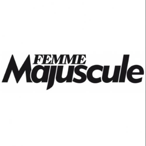 Femme Majuscule