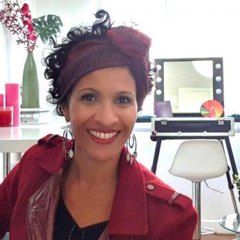 Présentation de Pascale Loko et de son agence de conseil en image Votre Image en Lumière