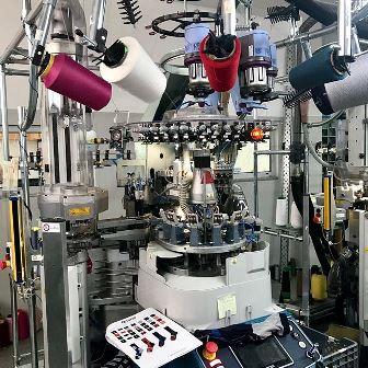 Chaussettes écoresponsables Qnoop fabriquées au Portugal