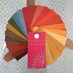 Nuancier couleurs - témoignage Julia R Antibes - colorimétrie